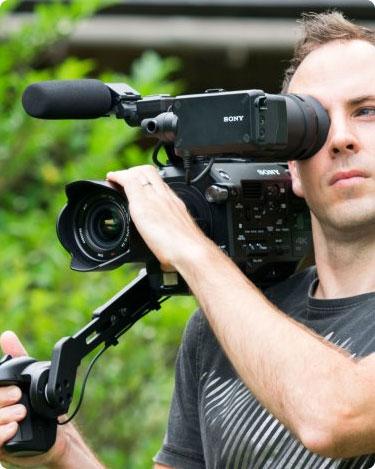 Sony Pro Video Products at Vistek