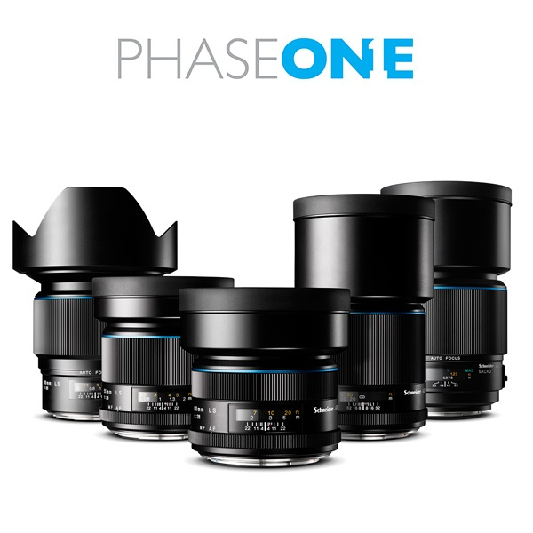 Phase One Sales and Leasing