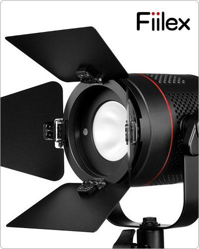 Buy Fiilex Lights at Vistek