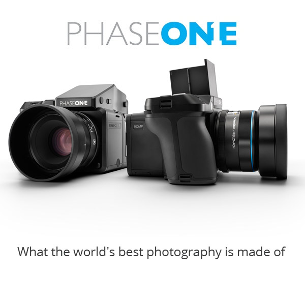 Phase One XF System Sales